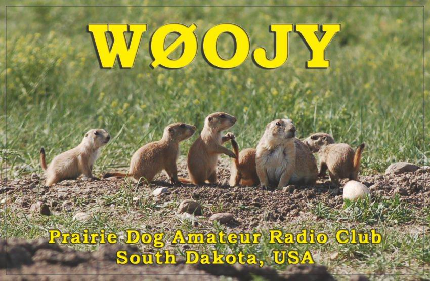 South Dakota QSO Party